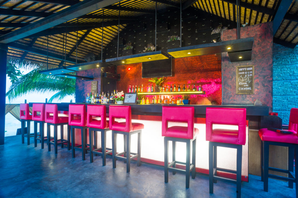 Bar BaRa - Weekender Resort Koh Samui Thailand
